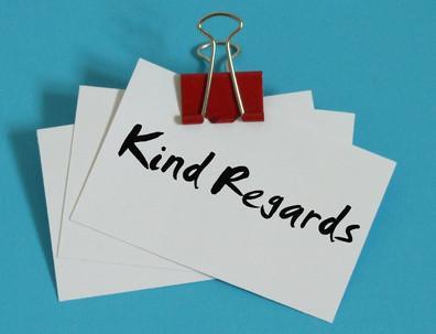 Cómo hacer tarjetas de nota en Word