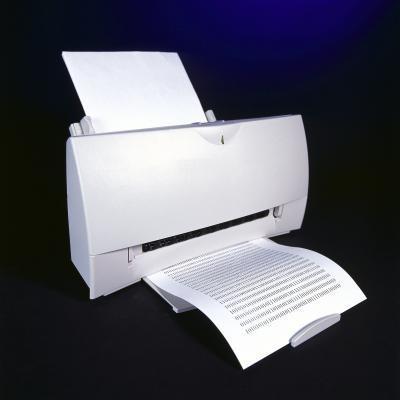 Cómo restablecer manualmente una almohadilla de tinta Epson