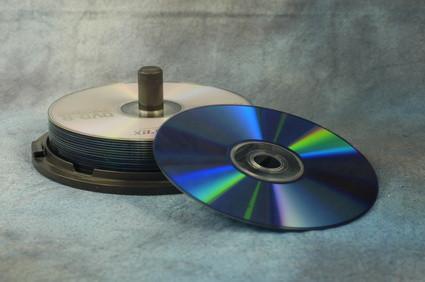 Cómo grabar archivos de DVD con Roxio Creator Basic V9