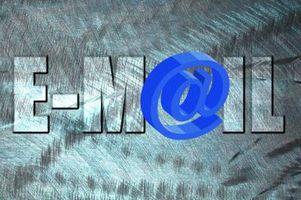 Como respuesta automática de correo electrónico con Comcast