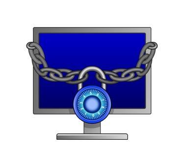 Spyware, malware y protección contra virus