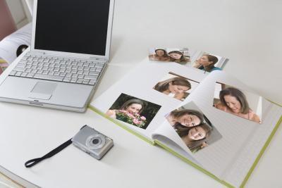 Cómo superposición refranes y imágenes en Fotos