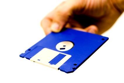 Cómo crear un disquete de emergencia para un Compaq Presario 5000