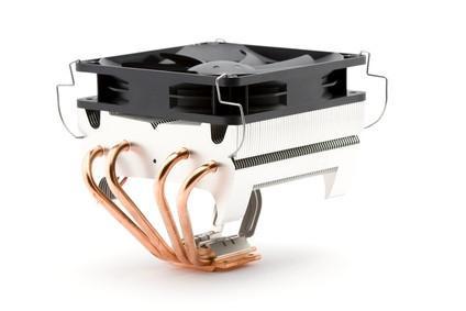 Cómo reemplazar un ventilador y disipador térmico del ordenador