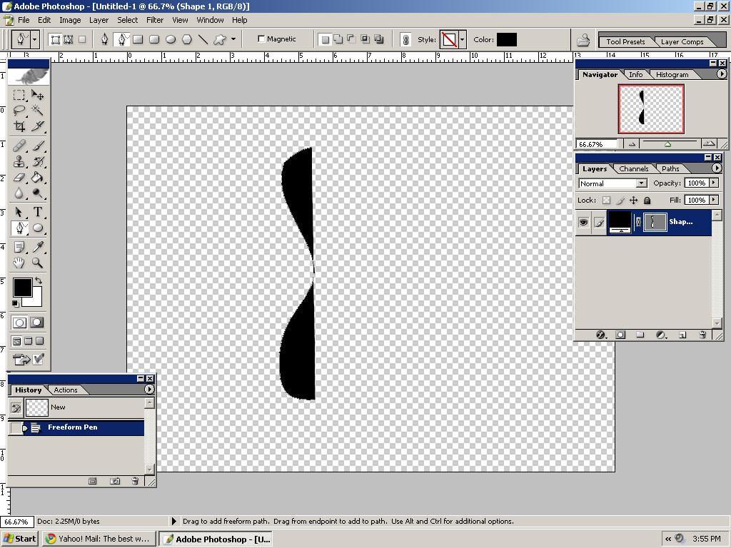 Cómo hacer un reloj de arena con Photoshop - Seabrookewindows.com