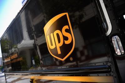 Cómo incrustar un número de seguimiento de UPS en un correo electrónico