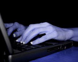 Cómo configurar un correo electrónico a enviar en un momento posterior