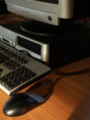 ¿Cuáles son las ventajas de usar una computadora de escritorio Más de un ordenador portátil?