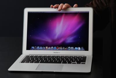 El sistema operativo de la Macbook