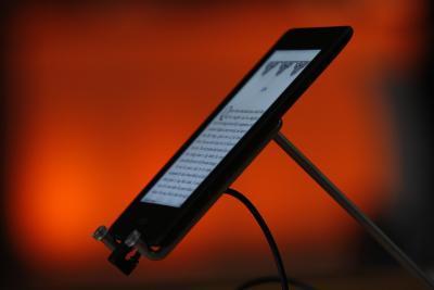 ¿Cómo saber lo que la memoria se utiliza en el Kindle Fire HD