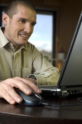 Cómo compartir Mi Internet con un nuevo ordenador portátil