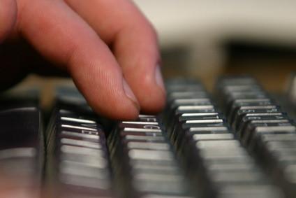 Cómo deshabilitar el panel táctil en una Tecra de Toshiba