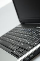 Cómo desactivar una pantalla de ordenador portátil
