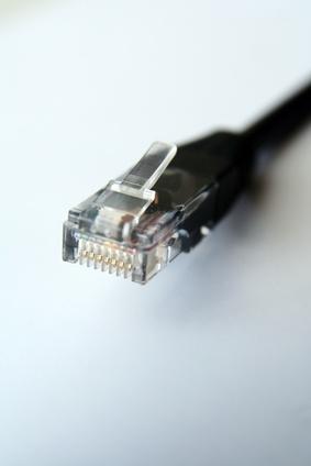 Cómo configurar un concentrador inalámbrico a Internet