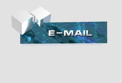 Cómo crear un botón de correo electrónico en flash
