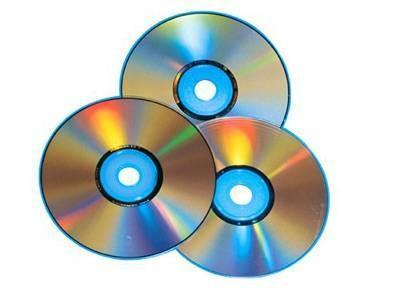 Cómo hacer una copia digital de un DVD