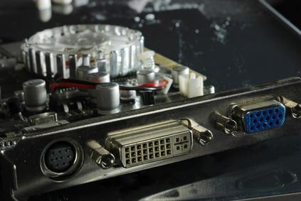 Las especificaciones de una tarjeta de Acer Aspire E650 Gráficos