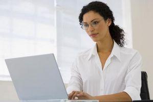 Cómo poner una dirección web en un Word Link