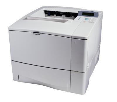 Cómo imprimir un cheque en papel de impresión