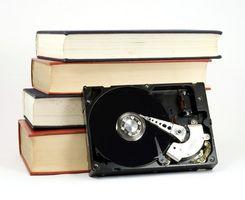 Normas de Alfabetización de información y comunicación y Tecnología