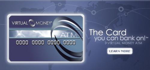 Cómo abrir una cuenta de dinero virtual