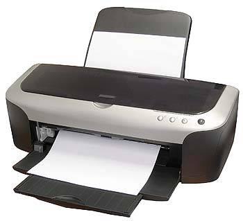 Vs. inyección de tinta Impresoras Laserjet