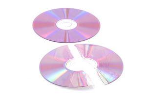 Cómo comprimir un archivo de DVD a un archivo AVI