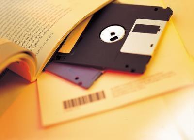 Las instrucciones para un disco de inicio para Windows 95