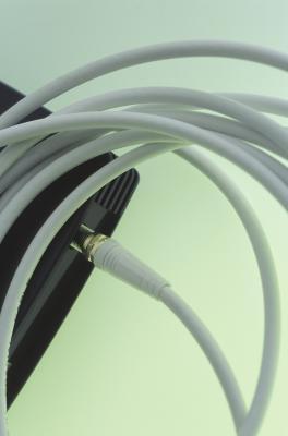 Cómo conectar los conectores BNC