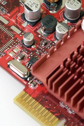 ATI Radeon 9600 Especificaciones