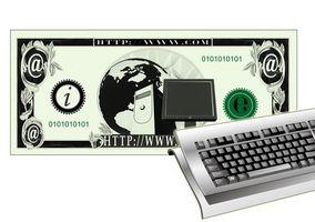 Cómo hacer dinero con una página Web