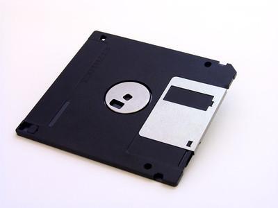 Cómo dar formato a un disquete 720K