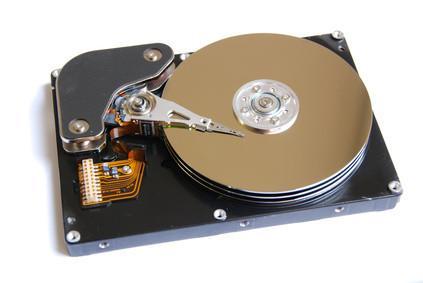 Como prueba de la velocidad del disco duro en Ubuntu