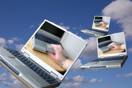 Como una identificación ID MAC en un ordenador portátil con Wi-Fi