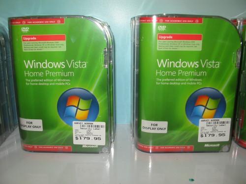 ¿Cómo puedo volver a instalar Windows Vista?