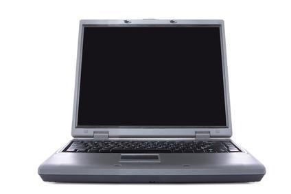 Cómo volcar un ordenador portátil