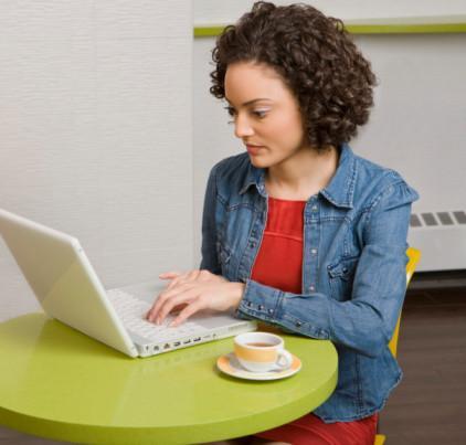 Podría su PC Be hackeó en un café sin hilos?