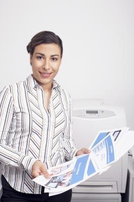 ¿Cuál es la diferencia entre OfficeJet y LaserJet?