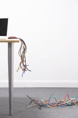¿Qué cable se usa para conectar un Compaq C700 TV Para?