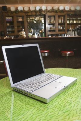 Windows XP Requisitos para un ordenador portátil