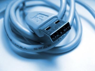 Cómo conectar un disco duro con un puerto USB