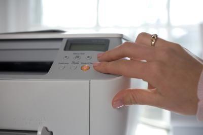 Cómo utilizar una impresora compartida en otro equipo