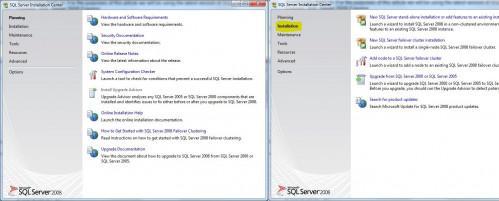 Cómo instalar SQL Server Express