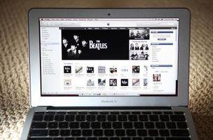 Cómo utilizar iTunes con Ubuntu