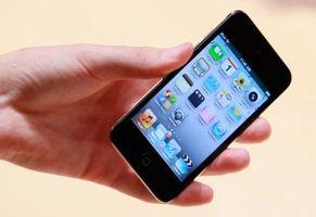 Cómo transferir canciones compradas a un iPod