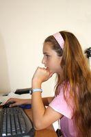 Cosas de que hablar con una chica en MSN