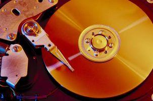 Cómo volver a formatear una unidad de disco duro externa del Simple y Fácil Camino