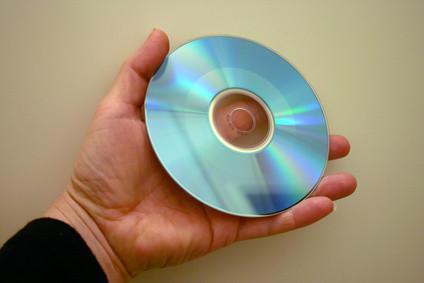 Cómo grabar un archivo PDF en un CD