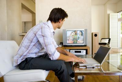 Cómo utilizar Windows Media Center como un DVR