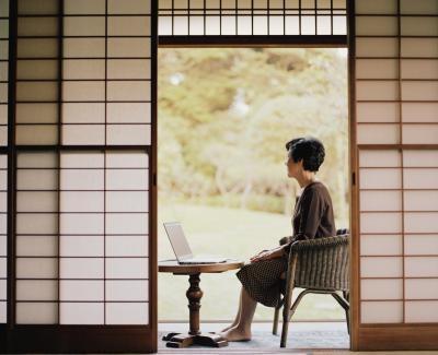 Cómo escribir Hiragana Pequeño caracteres en Microsoft Word